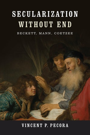 Secularization without End book image