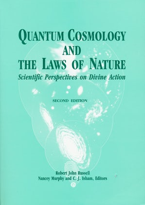Quantum Cosmology and the Laws of Nature book image