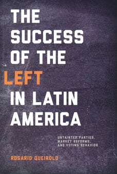Success of the Left in Latin America