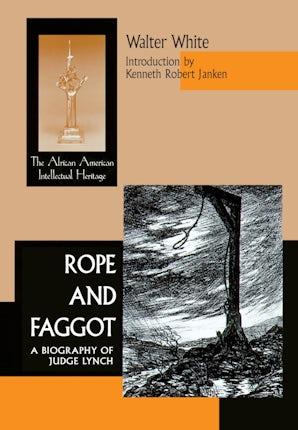 Rope and Faggot book image
