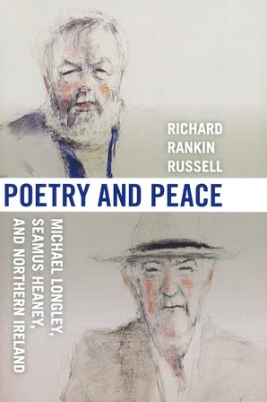 Poetry and Peace book image