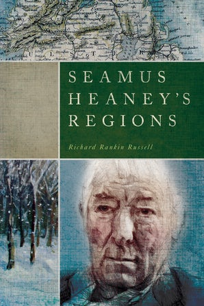 Seamus Heaney's Regions book image