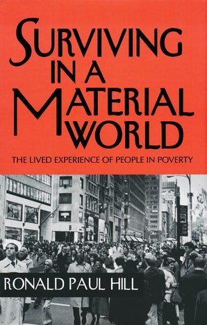 Surviving in a Material World book image