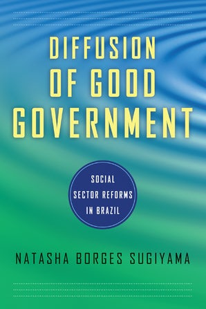 Diffusion of Good Government book image