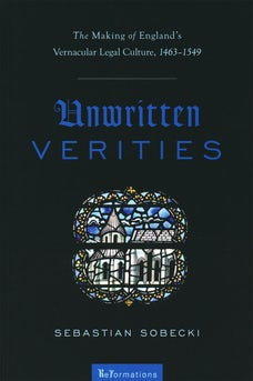 Unwritten Verities