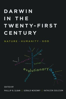 Darwin in the Twenty-First Century