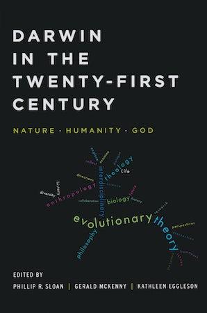Darwin in the Twenty-First Century book image