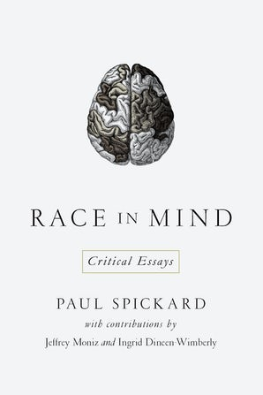Race in Mind book image