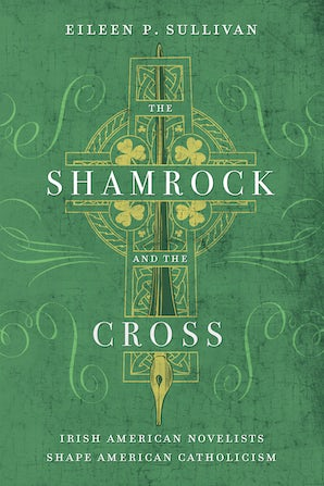 The Shamrock and the Cross book image