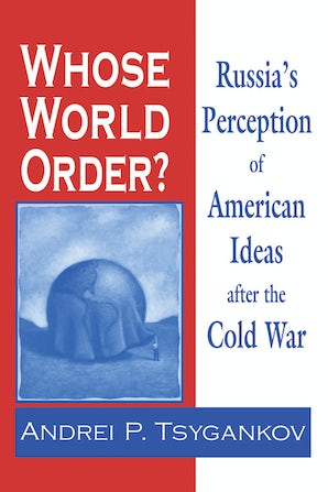 Whose World Order? book image