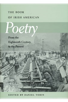 Book of Irish American Poetry