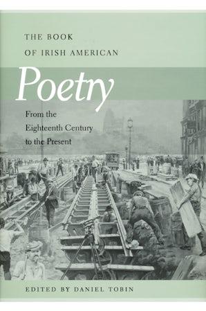Book of Irish American Poetry book image