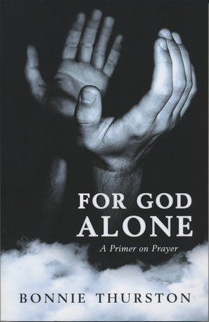 For God Alone book image