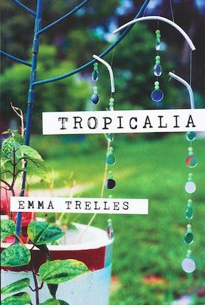 Tropicalia book image