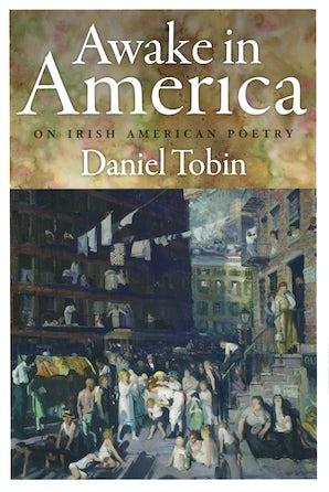 Awake in America book image
