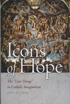 Icons of Hope book image