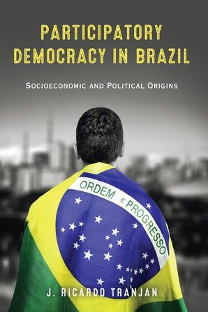 Participatory Democracy in Brazil book image