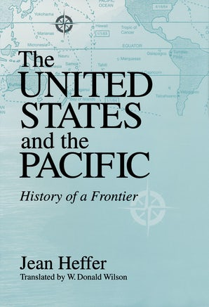 United States and the Pacific book image