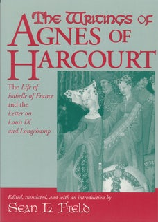 Writings Of Agnes Of Harcourt