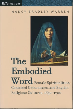 Embodied Word book image