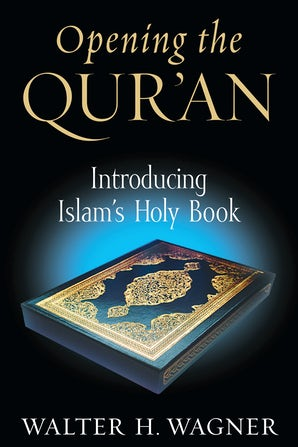 Opening the Qur'an book image
