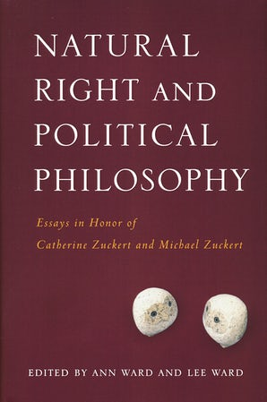 Natural Right and Political Philosophy book image