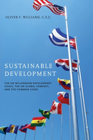 Sustainable Development book image