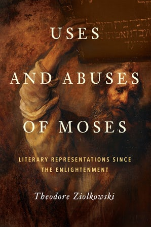 Uses and Abuses of Moses book image
