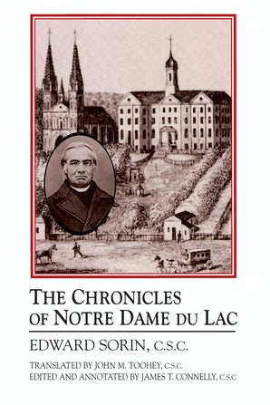 The Chronicles of Notre Dame Du Lac book image
