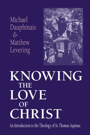 Knowing the Love of Christ book image