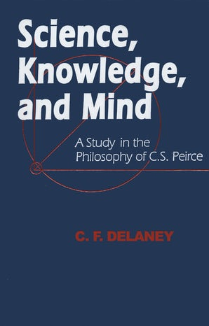 Science, Knowledge, And Mind book image