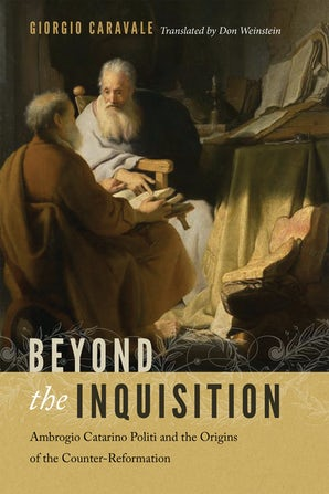 Beyond the Inquisition book image