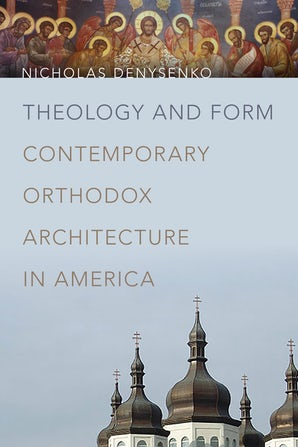 Theology and Form book image