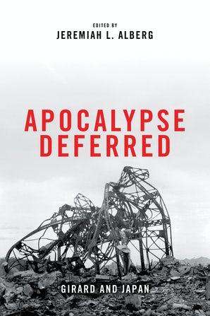 Apocalypse Deferred book image