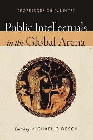 Public Intellectuals in the Global Arena book image