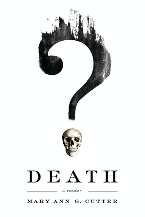 Death book image
