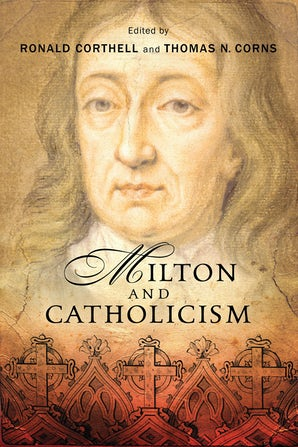Milton and Catholicism book image