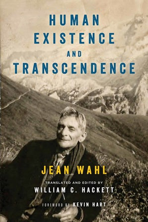 Human Existence and Transcendence book image