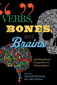 Verbs, Bones, and Brains