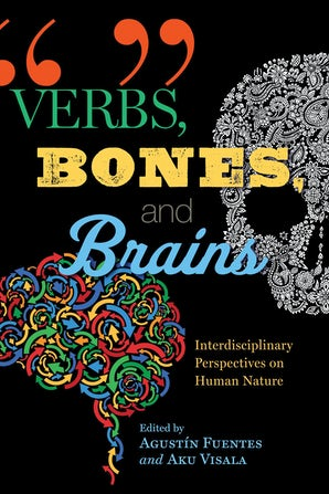 Verbs, Bones, and Brains book image