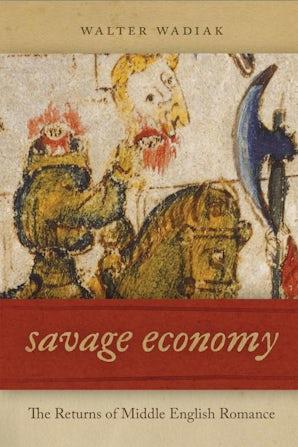 Savage Economy book image