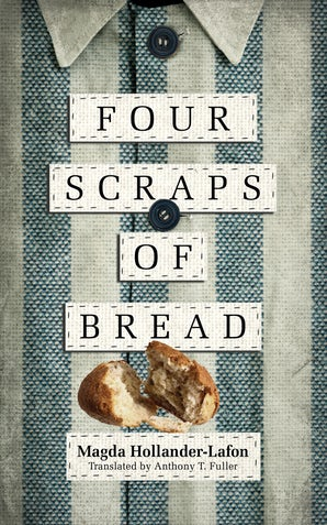 Four Scraps of Bread book image