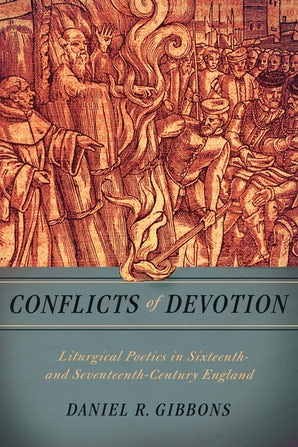 Conflicts of Devotion book image