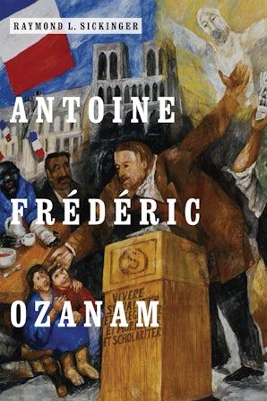Antoine Frédéric Ozanam book image