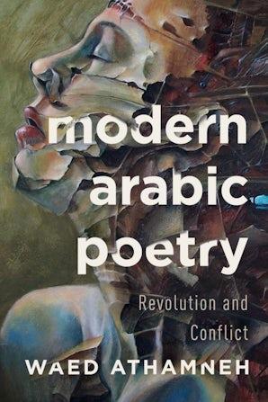 Modern Arabic Poetry book image
