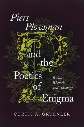 Piers Plowman and the Poetics of Enigma book image