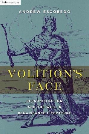 Volition's Face book image