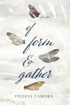 Of Form & Gather book image