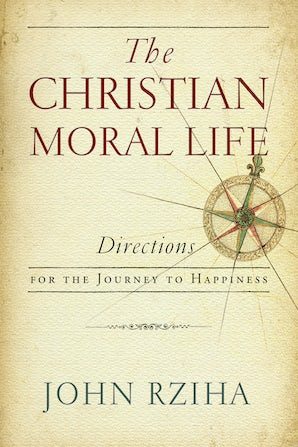 Christian Moral Life, The book image
