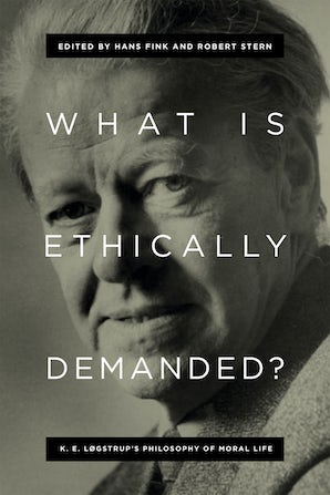 What Is Ethically Demanded? book image